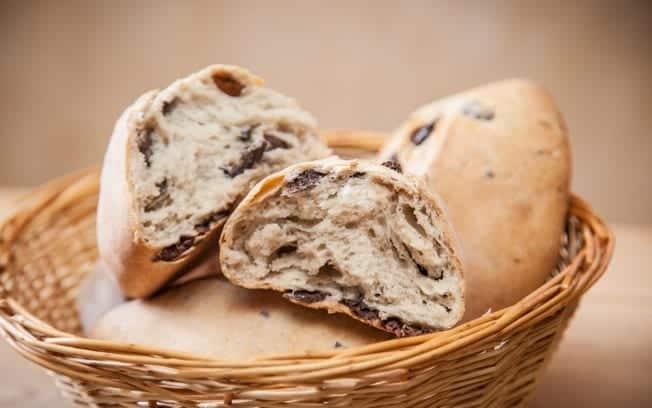 Pão de azeitona
