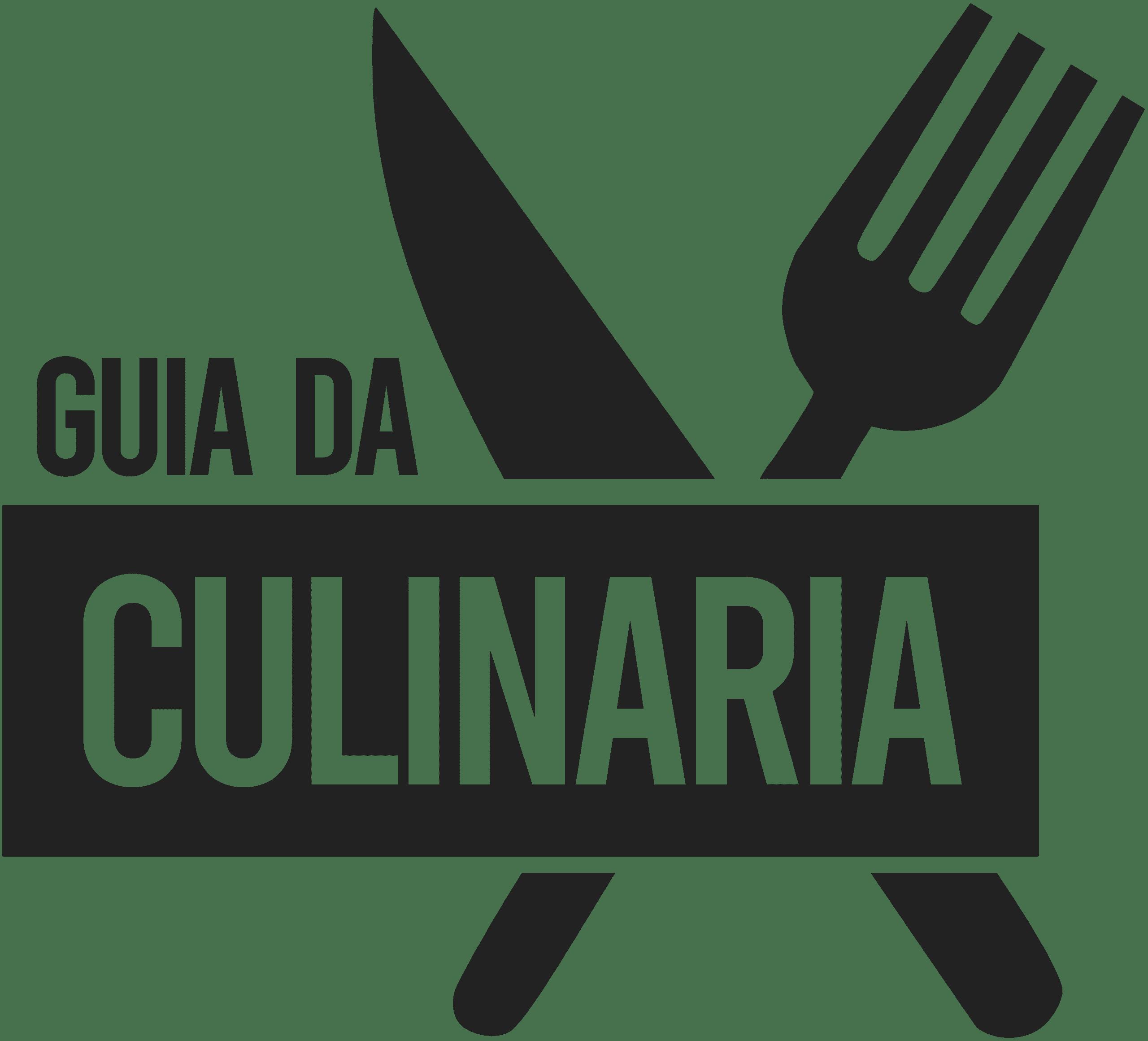 Guia da Culinária