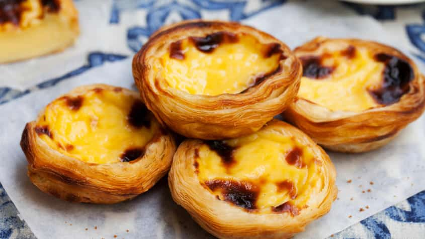 20 receitas portuguesas para jantar temático