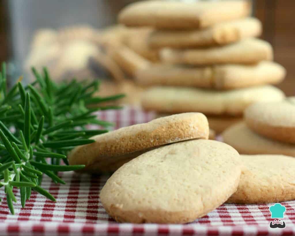 Receita de biscoito salgado sem glúten