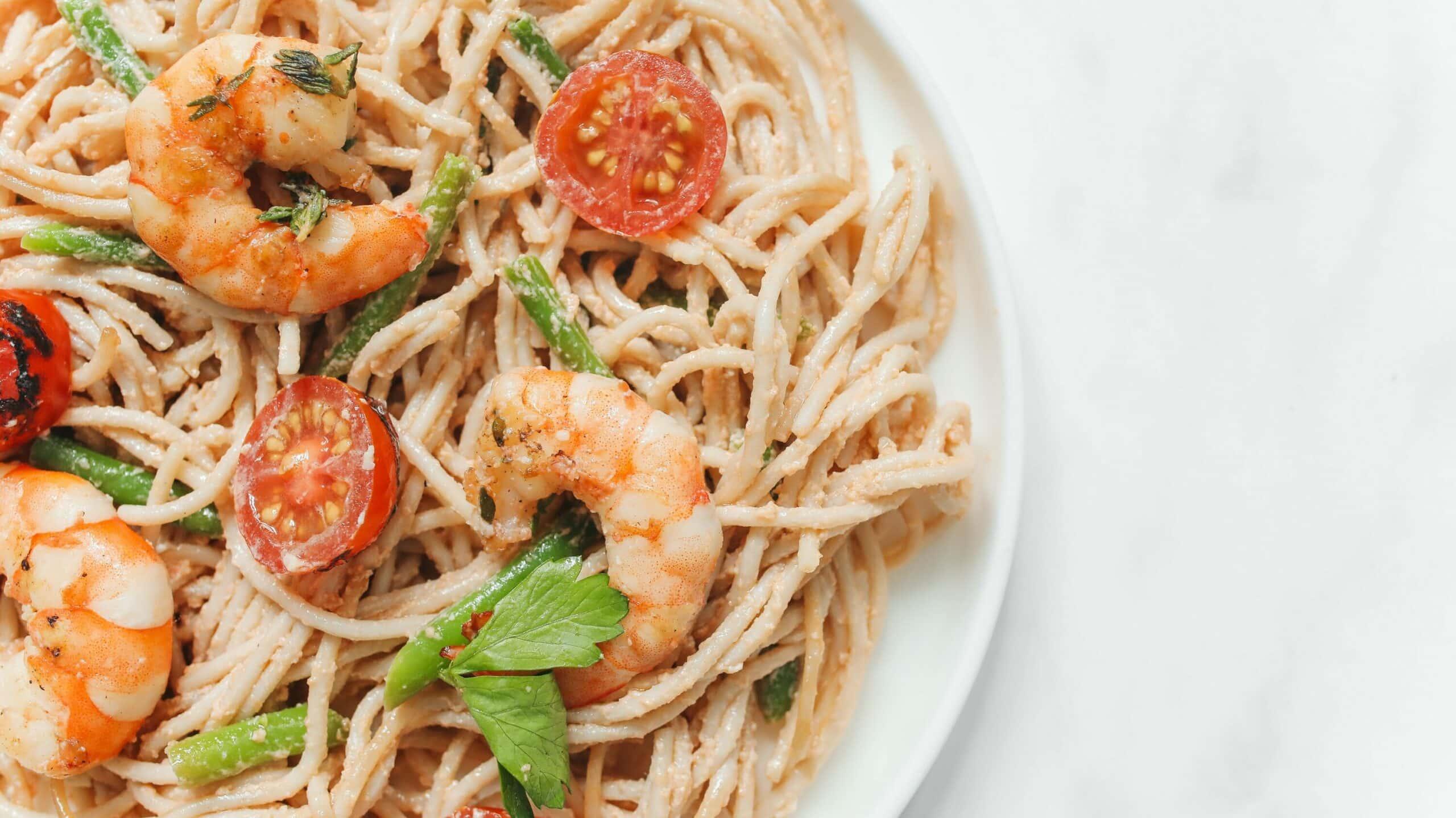 10 receitas de molho fácil para comer com massas