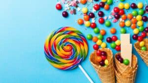 8 receitas de doce de dia das crianças irresistíveis para o seu pequenino!